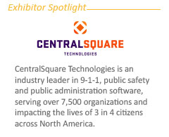 Exhibitor Spotlight: Central Square