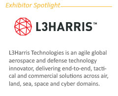 Exhibitor Spotlight: L3Harris